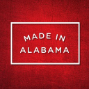 Made In Alabama logo icon