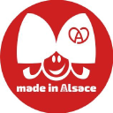 Made In Alsace logo icon