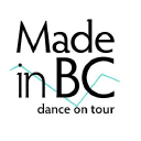 Made in BC - Dance on Tour logo