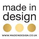 Made In Design logo icon