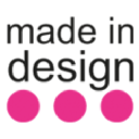Made In Design logo icon