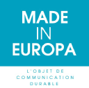 Made in Europa - Objets publicitaires