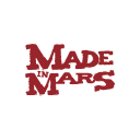 Made in Mars Inc. logo