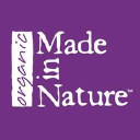 Made In Nature logo icon