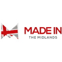 Made In The Midlands logo icon