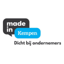Madein West Vlaanderen logo icon