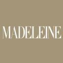 Madeleine Fashion logo icon