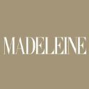 Madeleine logo icon