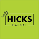 Madeleine Hicks logo icon