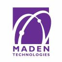 Maden Technologies logo icon