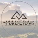Madera Outdoor logo icon