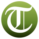 Madera Tribune logo icon