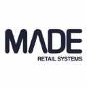 MADE Retail Systems logo