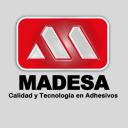 Madesa S.A. logo