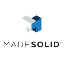 MadeSolid, Inc logo