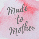 Made To Mother logo icon