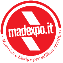 Madexpo.it - Creativity Italian Style logo
