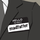 Madfatter Inc. logo