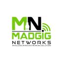 MADGIG.COM Networks logo