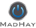 MadHay.com logo