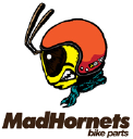 Mad Hornets logo icon