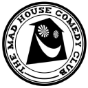 Mad House Comedy Club logo icon