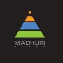 Madhuri Solar logo