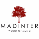 Madinter logo icon