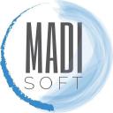 Madisoft logo icon