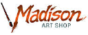 Madison Art Shop logo icon