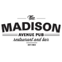 Madison Avenue Pub logo icon