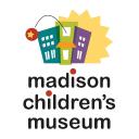 Madison Children's Museum logo icon