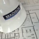 Madison Construction logo icon