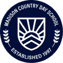 Madison Country Day School logo
