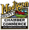 Madison County Iowa Chamber Of Commerce logo