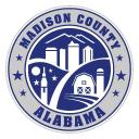 Madison County, Al logo icon