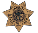 Madison County Sheriff's Department logo