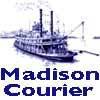 Madison Courier logo icon