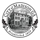 Madison, Ga logo icon