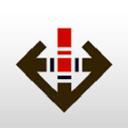 Madison+Main logo icon