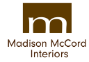 Madison McCord Interiors logo