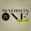 MADISON ONE MEDIA LTD logo