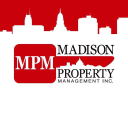 Madison Property logo icon