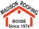 Madison Roof logo