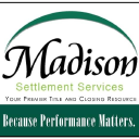 Madison Settlement Services logo