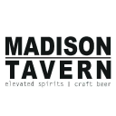 Madison Tavern logo icon