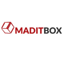 Madi Tbox logo icon