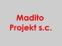 Madito Projekt logo
