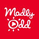Madly Odd logo icon