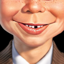Mad Magazine logo icon